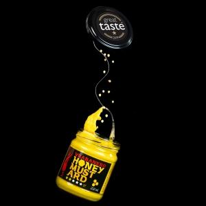 Vrabanero Honey Mustard