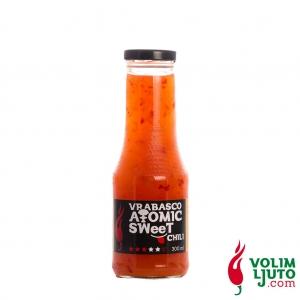 Vrabasco Atomic Sweet Chili