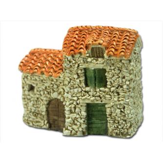 Kućica mala dupla