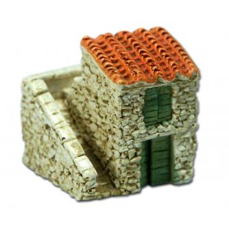Kućica terasa