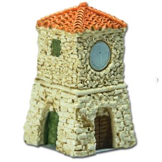 Kućica toranj