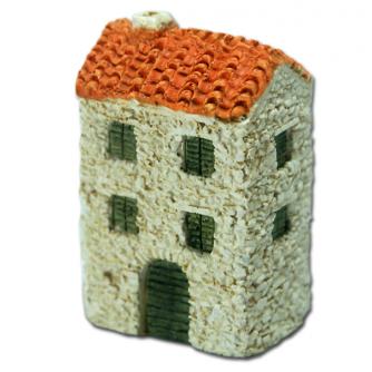 Kućica visoka