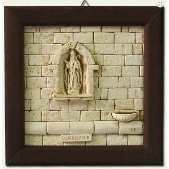 Mali portal 6 - Sveti Vlaho