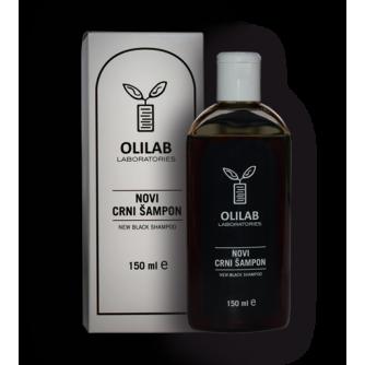 Olilab Crni šampon