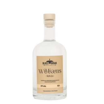 Williams 0,2L/0,5L