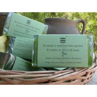 Kvarner u maslinovom sapunu