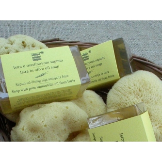 Istra u maslinovom sapunu