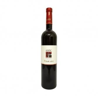 Adžić Pinot sivi 2018