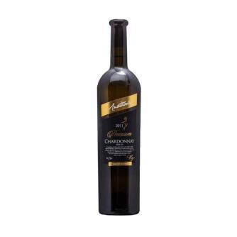 Antunović Chardonnay Premium sur lie 2017