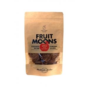 Fruit Moons  - voćna koža od jabuke s lješnjacima 100g