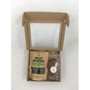 Prirodne grickalice poklon paket 3