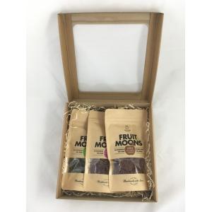 Prirodne grickalice poklon paket 5