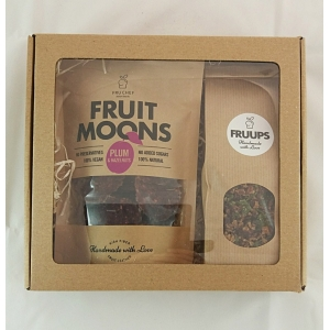 Healthy Snack Gift Box 2