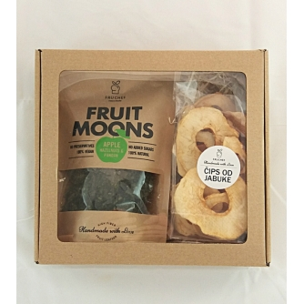 Healthy Snack Gift Box 6