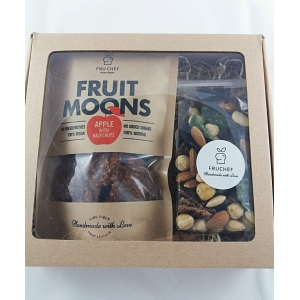 Healthy Snack Gift Box 7