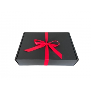 Poklon kutija crna