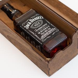 Poklon kutija - Jack Daniel's