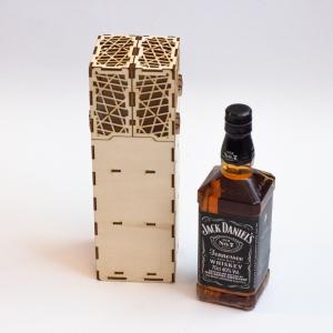 Poklon kutija za Jack Daniel's