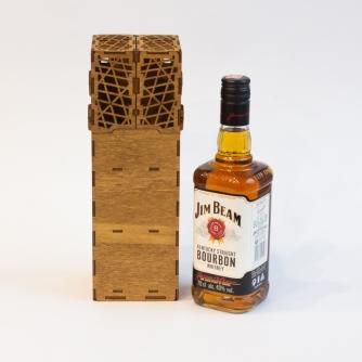 Poklon kutija za Jim Beam