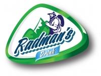 RADMAN'S DRINK