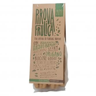 Pirove frulice, origano-maslinovo ulje 200g