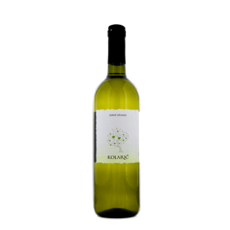 Kolarić Silvanac zeleni 0,75L