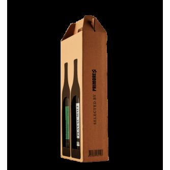 Primores Duo Poklon paket 2x075l