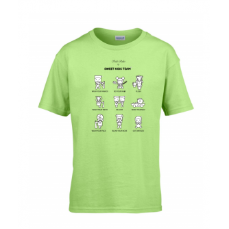 Kids Rules - dječja majica