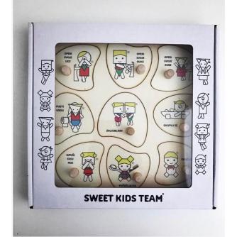 Kids Rules -dječja pravila