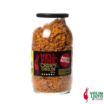 Hellfire Crispy Onion