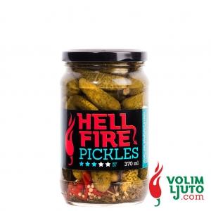 Hellfire Pickles