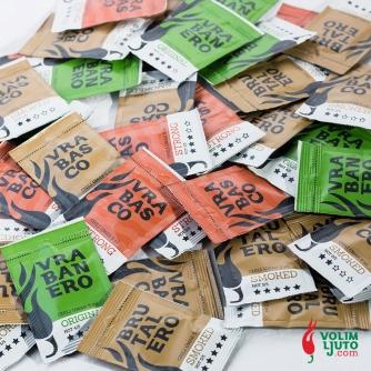Brutalero Smoked vrećice (100x5ml)