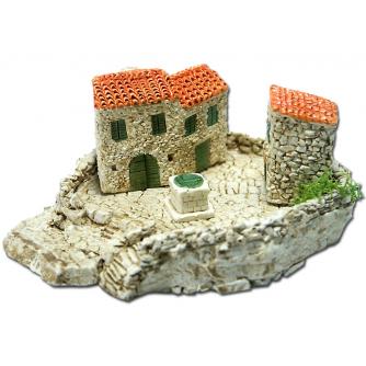 Srednje postolje sela 4