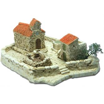 Veliko postolje sela 1