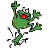 Žabac suveniri